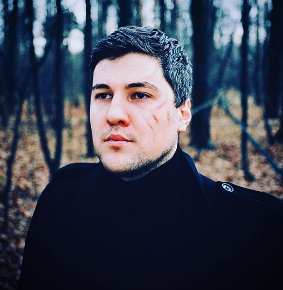 Эмир Кашоков: биография блогера