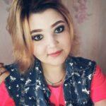 Аня Блестючка: биография блогерши из TikTok